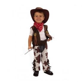 Kostim kauboja za dečake