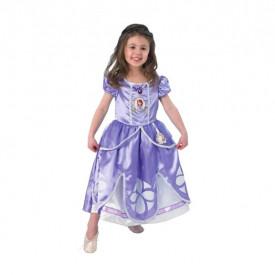 Kostim princeze Sofije za devojčice