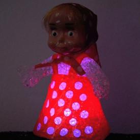 Maša dečija led lampa