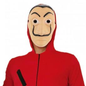Maske za lice Salvador Dali, Anonimus, Dart Vejder, Džoker