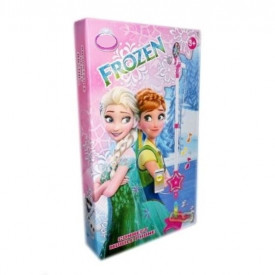 Rock Star Mp3 mikrofon Frozen i Pepa Prase
