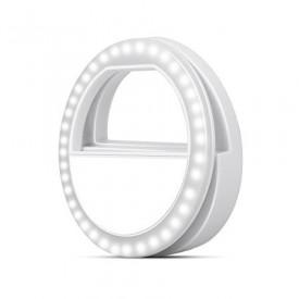 Selfie Ring Light - LED selfi svetlo za mobilne telefone
