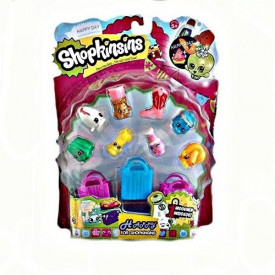 Shopkins igračke