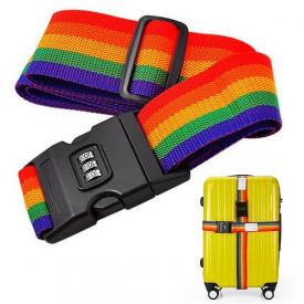 Sigurnosna traka za kofer sa šifrom