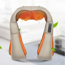 3D masažer za vrat, ramena, leđa i noge