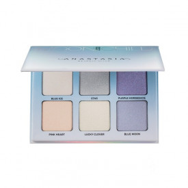Anastasia Beverly Hills MoonChild Glow Kit Paleta!
