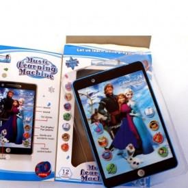 Frozen edukativni 3D dečiji tablet za učenje engleskog jezika