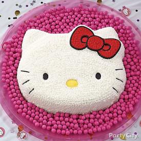 Hello Kitty set od 3 kalupa od inoxa