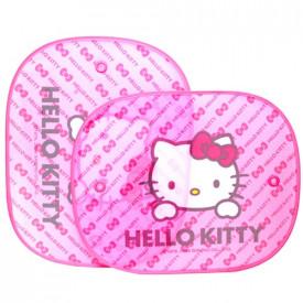 Hello Kitty zaštita od sunca za kola
