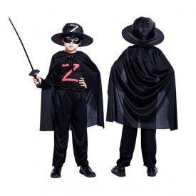 Kostim Zoroa za dečake