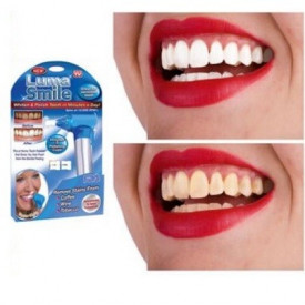 Luma Smile aparat za poliranje zuba.Blistav osmeh u sekundi