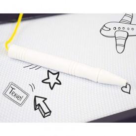 Magična piši-briši tabla za crtanje