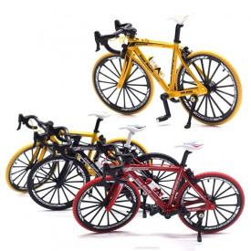 Metalni Sportski Bicikl 1:10