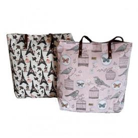Moderne ženske torbe u nekoliko dezena