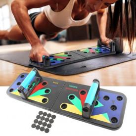 Multifunkcionalna tabla za vežbanje