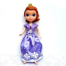 Muzička lutka princeza Sofija