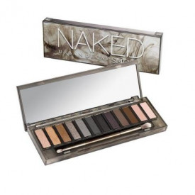 Naked Smokey - paleta senki by Urban Decay
