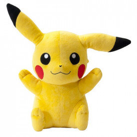 Pikachu Pokemon plišana igračka