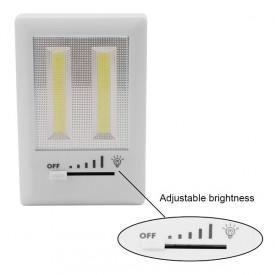 Prenosiva led lampa sa podešavanjem jačine svetla