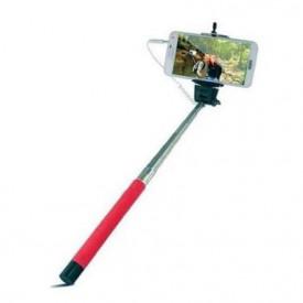Selfie Stick sa priključkom za telefon i tasterom za slikanje