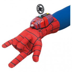 Spiderman i Batman rukavica ispaljivač diskova