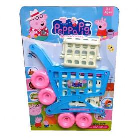 Supermarket dečija kolica za igru