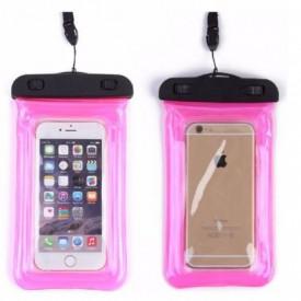 Vodootporna torbica za mobilne telefone