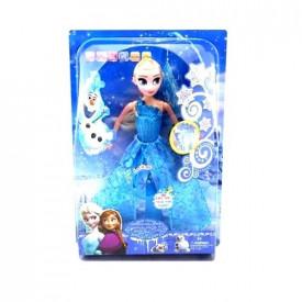 Frozen interaktivna lutka Elsa sa pesmicama i pričama na engleskom jeziku