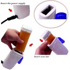 Kompletan set za hladnu depilaciju sa Mono ili Duo aparatom