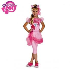 Kostimi za devojčice My Little Pony - Twilight Sparkle, Rainbow Dash i Pinkie Pie