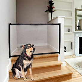 PET Gate - kućna ogradica za ljubimce