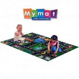 Play Mat podloga poligon sa automobilima za igru