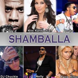 Shamballa Diamond narukvica