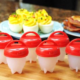 Silikonski kalupi za poširana jaja