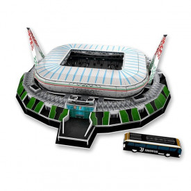 Allianz 3D Puzzle stadion FK Juventus
