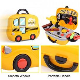 Dečiji kofer sa alatom
