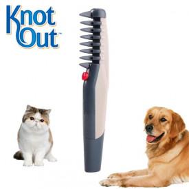 Knot Out električna četka za vaše ljubimce