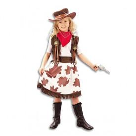 Kostim kaubojke za devojčice