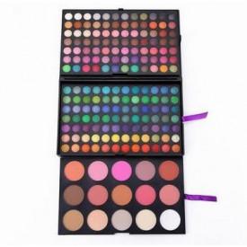 Make up Box - profesionalna paleta šminke