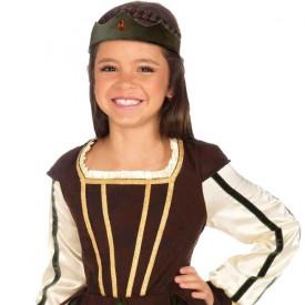 Robin Hud kostim lejdi Merijen