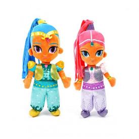 Shimmer i Shine plišane igračke