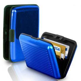 Sigurnosna futrola za kreditne kartice i lična dokumenta