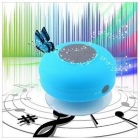Vodootporni bluetooth zvučnici u omiljenim bojama