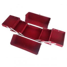 Beauty Box - kozmetički kofer za šminku srednje veličine
