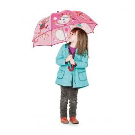 Dečiji kišobrani sa pokretnom futrolom