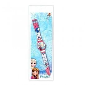 Dečiji sat Frozen, Mickey i Minnie Mouse