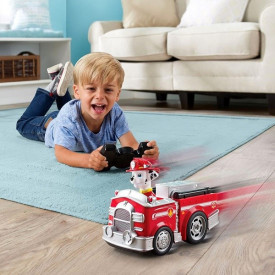 Marshall sa vatrogasnim vozilom na daljinski