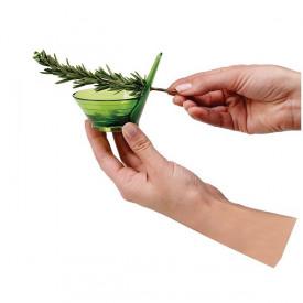 Očistite zeleniš uz LooseLeaf