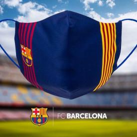 Oficijelna zaštitna maska FC Barcelona za decu i odrasle