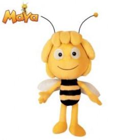 Pčelica Maja - plišana muzička lutka